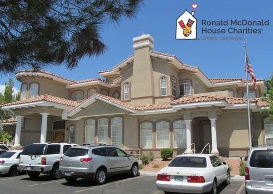 Ronald McDonald House of Las Vegas