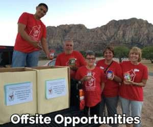 Offsite Opportunities