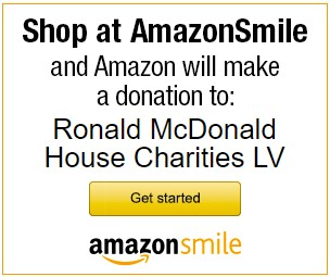 Ronald McDonald House Charities LV