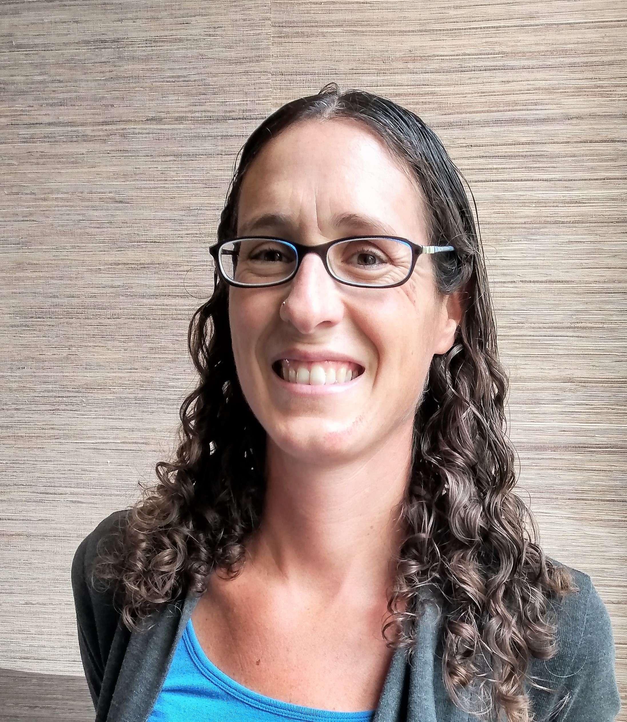 Carolyn Kresser