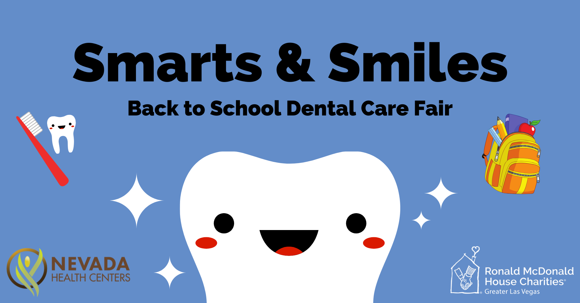 Smarts & Smiles FB Event Cover