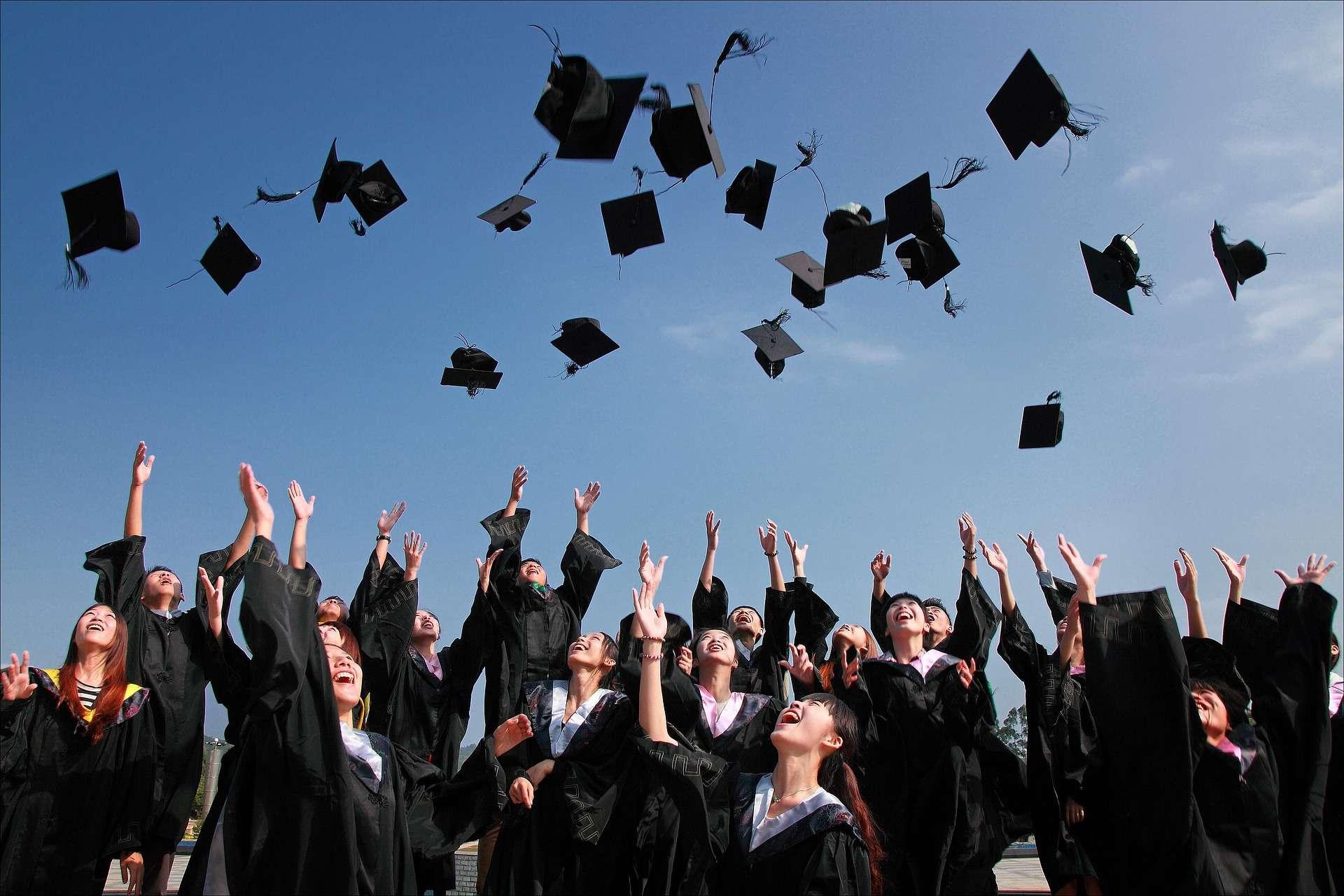 Pexels Graduation