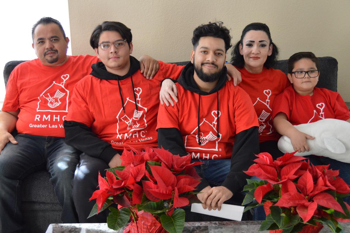 Gonzalez Family 1