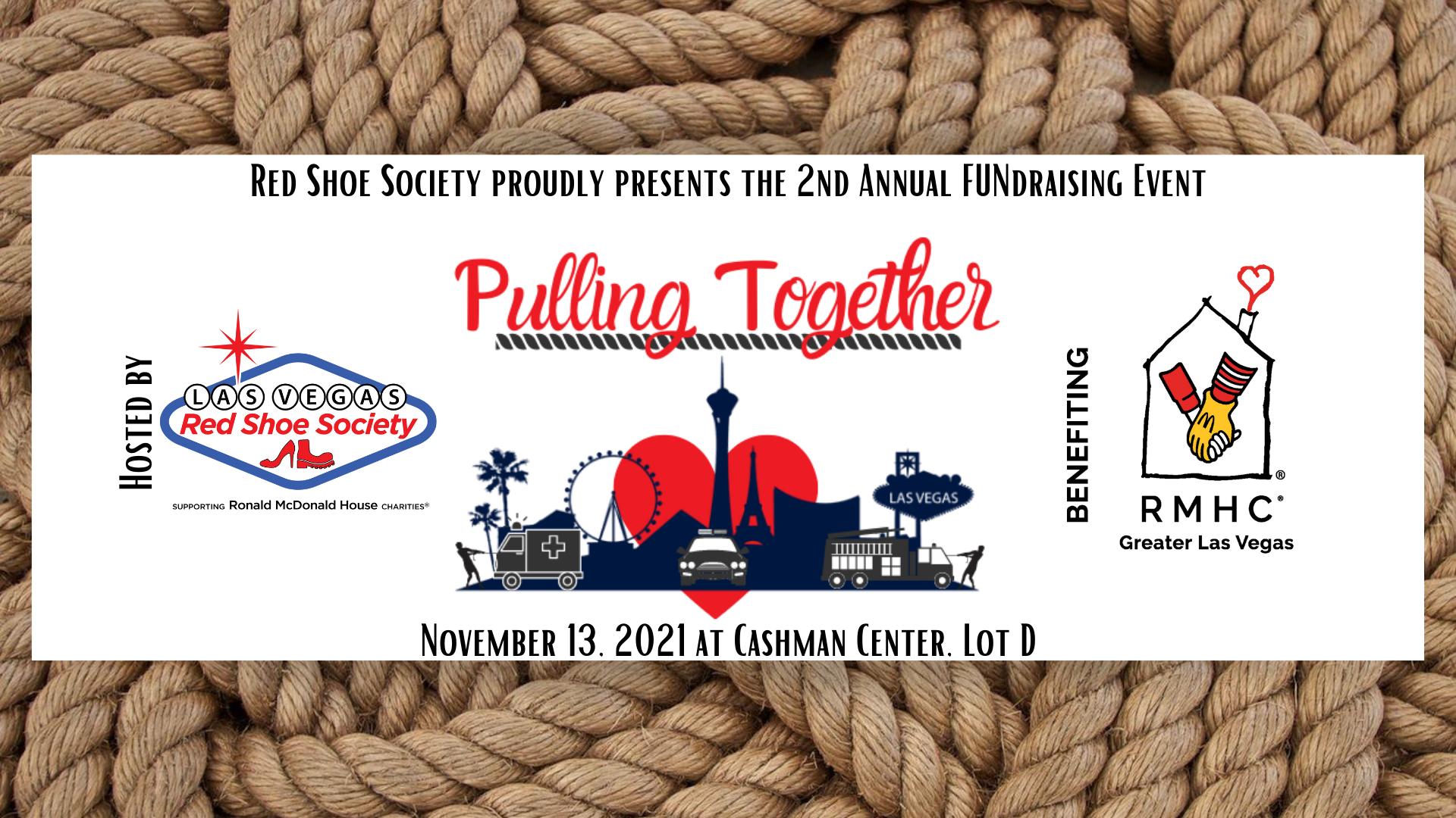 Pulling Together 2021 FBEvent Banner